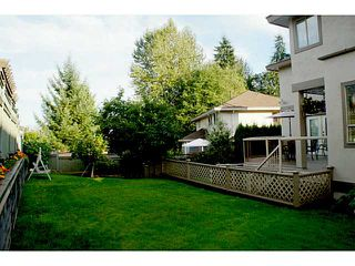 Photo 3: 3073 TANTALUS Court in Coquitlam: Westwood Plateau House for sale : MLS®# V1026646
