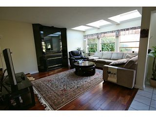 Photo 7: 3073 TANTALUS Court in Coquitlam: Westwood Plateau House for sale : MLS®# V1026646
