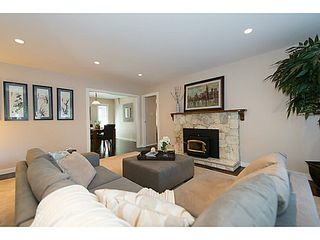 Photo 3: 636 GATENSBURY ST in Coquitlam: Central Coquitlam House for sale : MLS®# V1046800