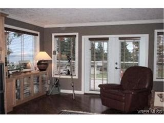 Photo 5:  in NORTH SAANICH: NS Dean Park Single Family Detached for sale (North Saanich)  : MLS®# 351591