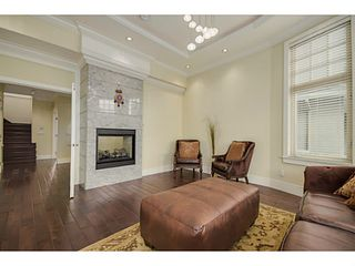 Photo 4: 2818 W 18TH Avenue in Vancouver: Arbutus House for sale (Vancouver West)  : MLS®# V1074008