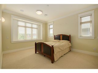 Photo 13: 2818 W 18TH Avenue in Vancouver: Arbutus House for sale (Vancouver West)  : MLS®# V1074008