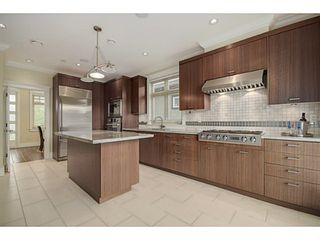 Photo 8: 2818 W 18TH Avenue in Vancouver: Arbutus House for sale (Vancouver West)  : MLS®# V1074008