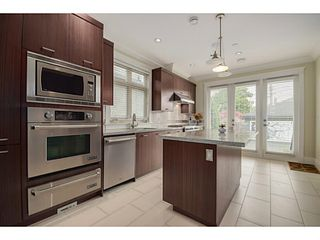 Photo 7: 2818 W 18TH Avenue in Vancouver: Arbutus House for sale (Vancouver West)  : MLS®# V1074008
