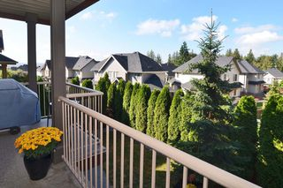 "Photo 19: 5987 164TH Street in Surrey: Cloverdale BC House for sale in ""West Cloverdale Westridge Estate"" (Cloverdale)  : MLS®# F1422080"
