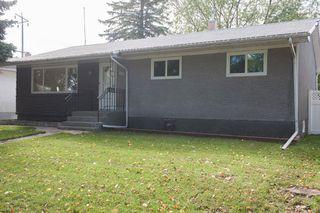 Main Photo: 857 Borebank Street in Winnipeg: Single Family Detached for sale : MLS®# 1424441