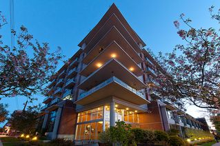Photo 2: #409-298 E 11th. in Vancouver: Mount Pleasant VW Condo for sale (Vancouver West)  : MLS®# v1029876