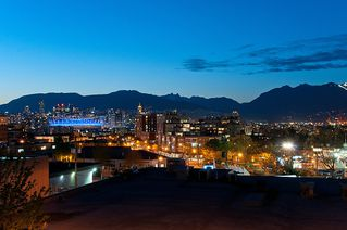 Photo 13: #409-298 E 11th. in Vancouver: Mount Pleasant VW Condo for sale (Vancouver West)  : MLS®# v1029876