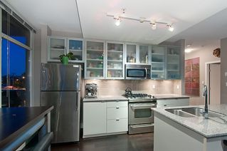 Photo 8: #409-298 E 11th. in Vancouver: Mount Pleasant VW Condo for sale (Vancouver West)  : MLS®# v1029876
