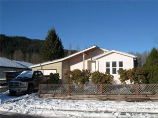 Photo 4: 1009 EDGEWATER CR in Squamish: Northyards House for sale : MLS®# V1098260