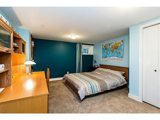Photo 15: 331 ARBUTUS ST in New Westminster: Queens Park House for sale : MLS®# V1101805