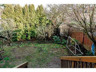 Photo 19: 331 ARBUTUS ST in New Westminster: Queens Park House for sale : MLS®# V1101805