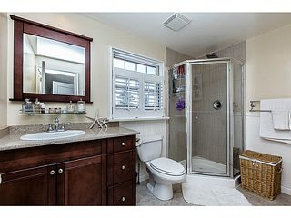 Photo 11: 331 ARBUTUS ST in New Westminster: Queens Park House for sale : MLS®# V1101805