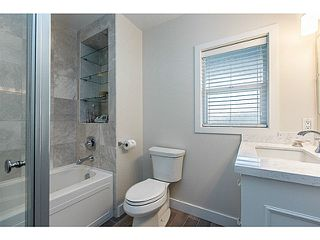 Photo 9: 331 ARBUTUS ST in New Westminster: Queens Park House for sale : MLS®# V1101805