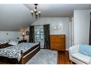 Photo 10: 331 ARBUTUS ST in New Westminster: Queens Park House for sale : MLS®# V1101805