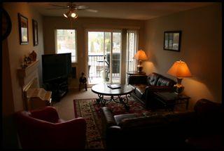 Photo 4: 401 650 Southwest 3 Street in Salmon Arm: Cambridge Court House for sale (Downtown Salmon Arm)  : MLS®# 10096495
