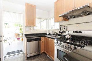 Photo 6: 732 W 27TH AV in Vancouver: Cambie House for sale (Vancouver West)  : MLS®# V1136997