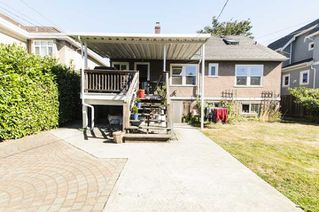 Photo 19: 732 W 27TH AV in Vancouver: Cambie House for sale (Vancouver West)  : MLS®# V1136997