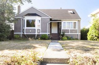 Photo 1: 732 W 27TH AV in Vancouver: Cambie House for sale (Vancouver West)  : MLS®# V1136997