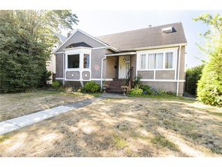 Photo 2: 732 W 27TH AV in Vancouver: Cambie House for sale (Vancouver West)  : MLS®# V1136997