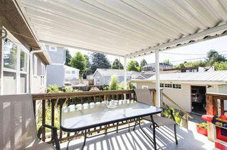 Photo 17: 732 W 27TH AV in Vancouver: Cambie House for sale (Vancouver West)  : MLS®# V1136997