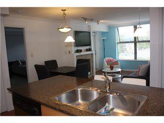 Photo 3: # 3004 84 GRANT ST in Port Moody: Port Moody Centre Condo for sale : MLS®# R2007681
