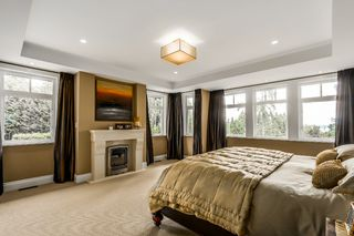 Photo 19: 3082 Spencer Place in West Vancouver: Altamont House for sale