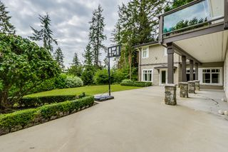 Photo 30: 3082 Spencer Place in West Vancouver: Altamont House for sale
