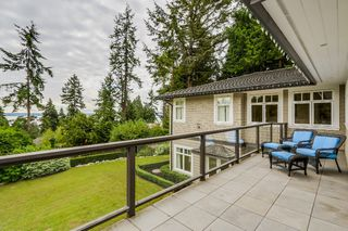 Photo 9: 3082 Spencer Place in West Vancouver: Altamont House for sale