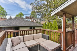 Photo 15: 249 E 46 Avenue in Vancouver: Main House for sale (Vancouver East)  : MLS®# R2061500
