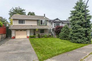 Photo 1: 22431 MORSE CRESCENT in Maple Ridge: East Central House for sale : MLS®# R2077168