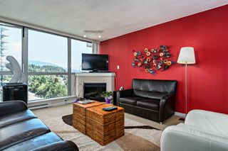 Photo 6: 1507 295 GUILDFORD WAY in Port Moody: North Shore Pt Moody Condo for sale : MLS®# R2101853