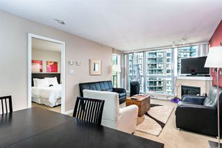 Photo 8: 1507 295 GUILDFORD WAY in Port Moody: North Shore Pt Moody Condo for sale : MLS®# R2101853