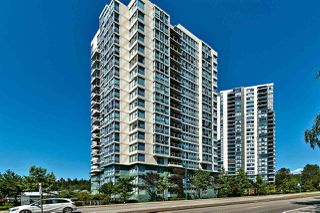 Photo 1: 1507 295 GUILDFORD WAY in Port Moody: North Shore Pt Moody Condo for sale : MLS®# R2101853