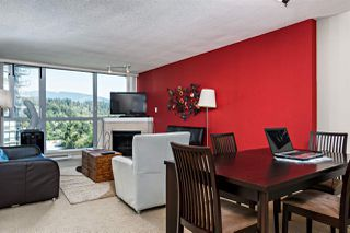 Photo 5: 1507 295 GUILDFORD WAY in Port Moody: North Shore Pt Moody Condo for sale : MLS®# R2101853