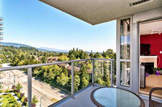 Photo 17: 1507 295 GUILDFORD WAY in Port Moody: North Shore Pt Moody Condo for sale : MLS®# R2101853