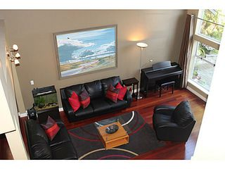 Photo 2: 2872 NASH DR in Coquitlam: Scott Creek House for sale : MLS®# V1026221