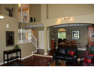 Photo 4: 2872 NASH DR in Coquitlam: Scott Creek House for sale : MLS®# V1026221