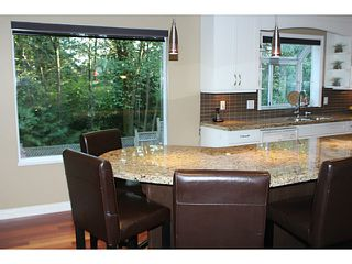 Photo 8: 2872 NASH DR in Coquitlam: Scott Creek House for sale : MLS®# V1026221