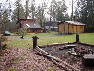 Photo 11: 693 SALSBURY ROAD in COURTENAY: Courtenay West Residential Detached for sale (Comox Valley)  : MLS®# 226738