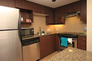 Photo 5: 407 9232 UNIVERSITY CRESCENT in Burnaby: Simon Fraser Univer. Condo for sale (Burnaby North)  : MLS®# R2144915