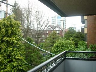 Photo 8: 401 1405 15 Ave W in Vancouver: FA Fairview Condo for sale (VW Vancouver West)  : MLS®# V624930