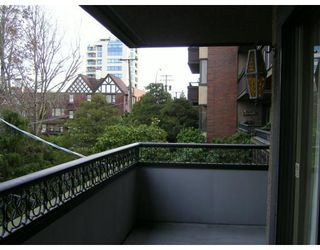 Photo 9: 401 1405 15 Ave W in Vancouver: FA Fairview Condo for sale (VW Vancouver West)  : MLS®# V624930