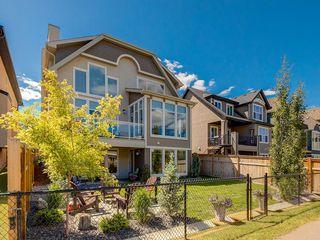 Photo 44: 171 MAHOGANY BA SE in Calgary: Mahogany House for sale : MLS®# C4190642