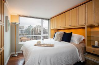 Photo 11: 2103 1188 RICHARDS STREET in Vancouver: Yaletown Condo for sale (Vancouver West)  : MLS®# R2330649