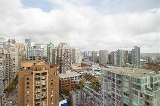Photo 14: 2103 1188 RICHARDS STREET in Vancouver: Yaletown Condo for sale (Vancouver West)  : MLS®# R2330649