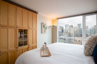 Photo 10: 2103 1188 RICHARDS STREET in Vancouver: Yaletown Condo for sale (Vancouver West)  : MLS®# R2330649