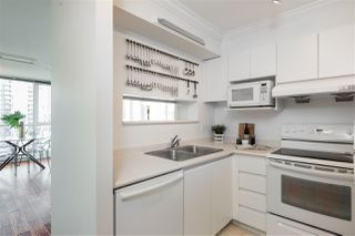Photo 7: 2103 1188 RICHARDS STREET in Vancouver: Yaletown Condo for sale (Vancouver West)  : MLS®# R2330649