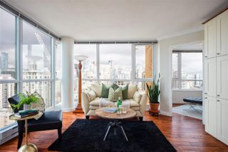 Photo 3: 2103 1188 RICHARDS STREET in Vancouver: Yaletown Condo for sale (Vancouver West)  : MLS®# R2330649
