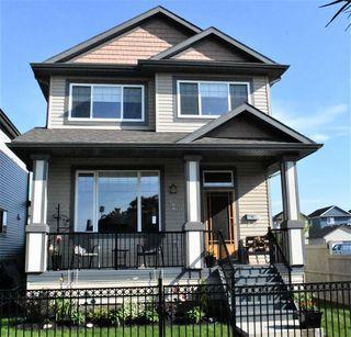 Main Photo: 120 Sugar Maple Lane: Leduc House for sale : MLS®# E4165187